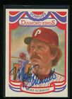 Mike Schmidt Cards, Rookie Cards and Autographed Memorabilia Guide 59