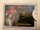 2020 Topps Inception Baseball Cards 35