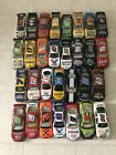 NASCAR 1 64 Diecast 30 car Lot Various Brands Customs Touch ups FREE SHIPPING