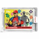 Ivan Rodriguez Cards, Rookie Cards and Autographed Memorabilia Guide 40