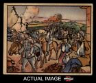 1938 Gum Inc. Horrors of War Trading Cards 14