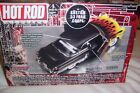 Hot Rod KUSTOM 53 FORD COUPE Die Cast Model Kit 124 Scale Factory Sealed