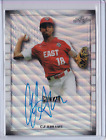 2018 Leaf Metal Perfect Game All-American Classic Baseball Cards 7
