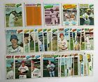 Willie Stargell Cards, Rookie Card and Autographed Memorabilia Guide 19