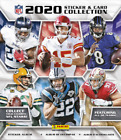 2020 Panini NFL Sticker & Card Collection Football Cards - Checklist Added 16