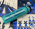 Disney Parks PeopleMover People Mover Water Bottle Tumbler Paging Mr Tom Morrow