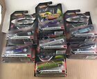 Hot Wheels Assorted Die Cast Custom Classic  G Machine Collectible Cars 7