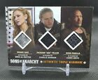 2015 Cryptozoic Sons of Anarchy Seasons 6 and 7 Trading Cards 20