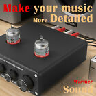 Phono Preamp for Turntable Phonograph Preamplifier With 5654W Vacuum Tube Amp