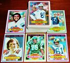 1980 Topps Football Cards 14
