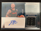 Damian Lillard Signs Exclusive Autograph Deal with Leaf Trading Cards 5