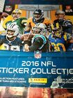 2016 Panini NFL Stickers Collection - Checklist Added 10