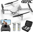 4DRC F10 Pro Drone 4K HD Dual Camera FPV Foldable RC Quadcopter Toy Gift f Kids