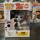 Ultimate Funko Pop Tom and Jerry Figures Gallery and Checklist 17