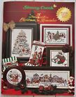 Stoney Creek A Christmas to Remember Cross Stitch Pattern Book 200 Collectors