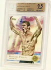 Looking for Gold? The 10 Best Michael Phelps Cards 25