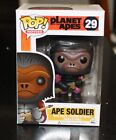 Ultimate Funko Pop Planet of the Apes Figures Checklist and Gallery 21