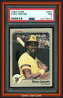 Tony Gwynn Game-Used Memorabilia and Awards to Be Sold at Auction 13