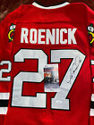 Jeremy Roenick Cards, Rookie Cards and Autograph Memorabilia Guide 21