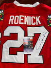 Jeremy Roenick Cards, Rookie Cards and Autograph Memorabilia Guide 22