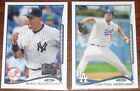 10 Awesome Images from 2014 Topps Series 1 Baseball 23