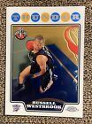 Russell Westbrook Cards, Rookie Cards and Autographed Memorabilia Guide 26