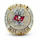 One Ring to Rule Them All! Complete Guide to Collecting Replica Super Bowl Rings 64