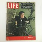 VTG Life Magazine May 13 1957 Bert Lahr  The Discovery of Mushrooms No Label