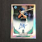 All You Need to Know About the 2014 Bowman Chrome Prospect Autographs  8