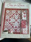 Sew in Love quilt Kit