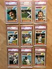 Top 1977 Baseball Cards to Collect 24