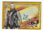 2021 Topps WWE Road to WrestleMania Wrestling Cards 26