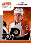 2009-10 Stanley Cup Cards: Philadelphia Flyers 29