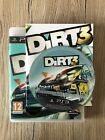 Dirt 3 Complete Edition Sony PS3 Game Complete With Manual TESTED WORKING