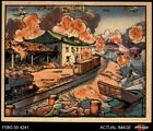 1938 Gum Inc. Horrors of War Trading Cards 22
