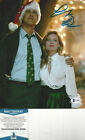Chevy Chase - Christmas Vacation autographed 8x10 color photo Beckett Certified