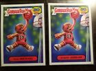 2015 Topps Garbage Pail Kids 30th Anniversary Trading Cards 4