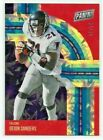 Leon Sandcastle Football Cards to Appear in 2013 Panini and Topps Products 16