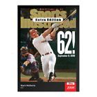2021 Topps X Sports Illustrated Baseball Cards Checklist 19