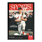 2021 Topps X Sports Illustrated Baseball Cards Checklist 24