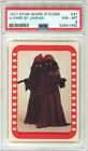 1977 Topps Star Wars Series 4 Trading Cards 66