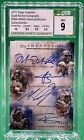 2015 Topps Inception Football Cards 23
