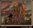 1938 Gum Inc. Horrors of War Trading Cards 12