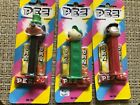 Pez Various Items - Merlin Mouse - Lucy - Louie Duck Child