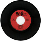 RONNIE SAVOY LOVING YOU c w MEMORIES LINGER 1965 NORTHERN SOUL