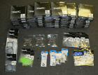 Lynx New Bee Drone Microheli Blade Inductrix Parts Lot Frames Props Braces