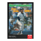 2021 Topps X Sports Illustrated Baseball Cards Checklist 11