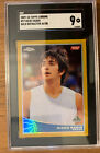 Ricky Rubio Rookie Cards and Autograph Memorabilia Guide 31