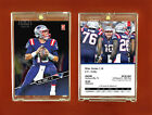 Top New England Patriots Rookie Cards of All-Time 60
