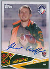 2019 Topps Alliance of American Football AAF Cards 10